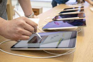 iPad 2021 ra mắt trong tháng 4 bất chấp nguồn cung linh kiện hạn chế