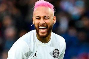 Real từng hỏi mua Neymar với giá 300 triệu euro