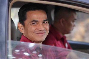 Kiatisuk đón Tết Songkran, cho cầu thủ HAGL 'xả trại'