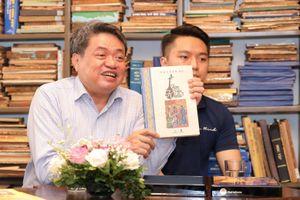 'Một nét văn hóa Hà Nội' lấy ý tưởng từ phiên chợ xưa
