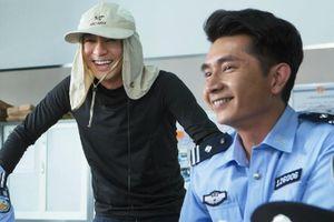 Cuộc sống của nam diễn viên đóng vai Sa Tăng