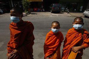 Phnom Penh gia hạn lệnh giới nghiêm chống Covid-19