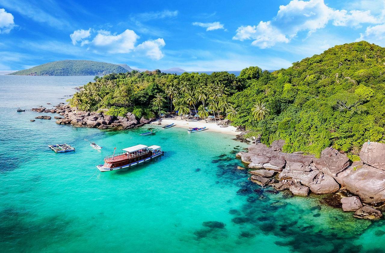 Bà Rịa - Vũng Tàu quảng bá du lịch trên sóng BBC