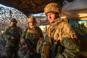 Quan chức Nga cảnh báo Mỹ tránh xa Crimea