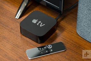 Apple đang phát triển Apple TV mới với camera và loa tích hợp