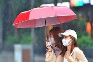 Dự báo thời tiết mới nhất hôm nay ngày 13/4/2021