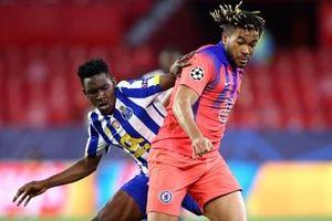 Chelsea vs Porto: Khó cho đại diện Bồ Đào Nha