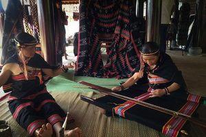 Khơi dậy các giá trị văn hóa truyền thống của dân tộc Tà Ôi, Pa Cô