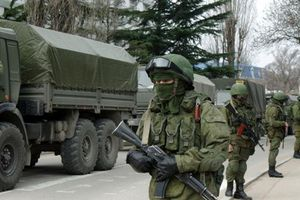 Báo Mỹ: Nga và Ukraine đều không muốn tấn công trước