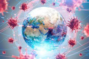 Hơn nửa triệu người mắc COVID-19 trên toàn cầu trong 24 giờ qua