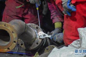 Trung Quốc điều tra triệt để nguyên nhân sự cố mỏ than Phong Nguyên