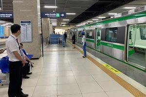 Kết nối các tuyến xe buýt với tuyến đường sắt Cát Linh - Hà Đông