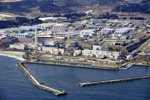 Nhật Bản quyết định xả nước nhiễm phóng xạ đã qua xử lý ra biển