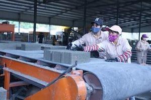 Tạo nguồn nhân lực chất lượng cao cho ngành công nghiệp vật liệu