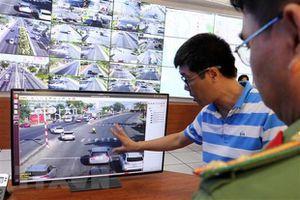Vận hành hệ thống camera giám sát trên quốc lộ 51
