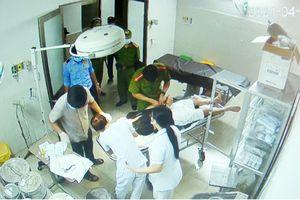 Bệnh nhân nhậu xỉn nhập viện cấp cứu, tấn công bác sĩ và điều dưỡng