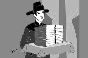 Top 6 cuốn sách đặc biệt trong lịch sử Việt Nam