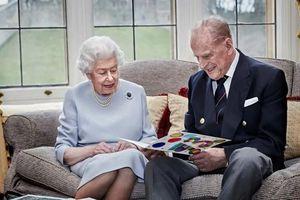 Cuộc hôn nhân hạnh phúc viên mãn hơn 70 năm của Hoàng thân Philip