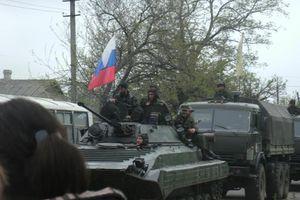 Ukraine muốn mua UAV Thổ Nhĩ Kỳ, Moscow thêm quân tới biên giới