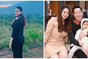 Phan Như Thảo được chồng đại gia tặng gần 5.000 m2 đất