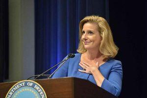 Thân thế người phụ nữ có thể trở thành Bộ trưởng Lục quân Mỹ