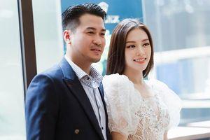 Linh Rin liên tiếp lộ bằng chứng sắp làm dâu nhà Phillip Nguyễn