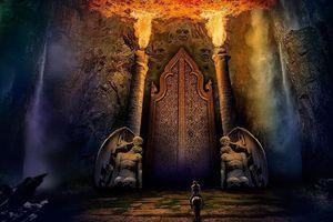 Địa ngục còn thua xa