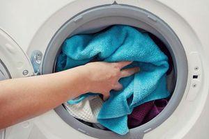 4 mẹo đảm bảo máy giặt lúc nào cũng như mới