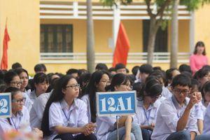 Hà Nội sẽ kiểm tra khảo sát với học sinh lớp 12 vào ngày 11 - 12/5