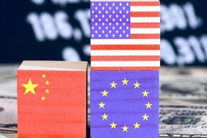 Căng thẳng Mỹ-EU với Trung Quốc: Khi các hình phạt 'mắt đền mắt' có nguy cơ đẩy quan hệ tới gần 'điểm sôi'
