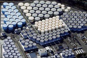 Nhật Bản xả nước nhiễm xạ ra biển: Hàn Quốc triệu Đại sứ Nhật Bản, gấp rút đối phó, Trung Quốc phản ứng