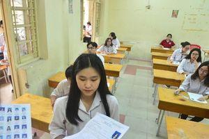 Thêm chế tài xử lý vi phạm thi năm 2021, chú trọng tập huấn kỹ cán bộ tham gia kỳ thi