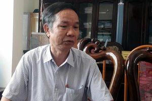Thanh Hóa: Bắt Phó Chủ tịch HĐND Thị xã Nghi Sơn