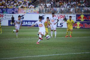 HAGL là ứng viên vô địch LS V-League 2021