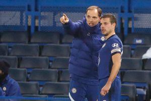 HLV Chelsea dùng 'cận vệ thép' thách thức Porto
