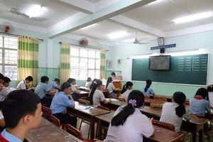 TPHCM tuyển 1.680 chỉ tiêu lớp 10 trường chuyên
