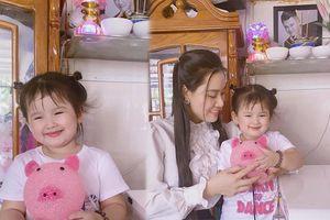Kỷ vật cuối cùng Vân Quang Long để lại cho con gái út
