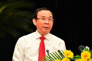 Bí thư Thành ủy Nguyễn Văn Nên nói về các yếu kém của TPHCM