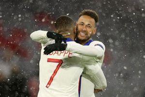 Chủ tịch PSG thét giá bán Neymar 1 tỷ euro