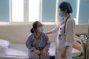 Tái thông mạch não thành công cho bệnh nhân đột quỵ mới 17 tuổi