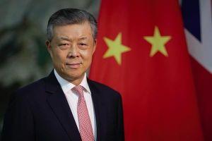 Trung Quốc có thêm động thái thân thiết với Triều Tiên