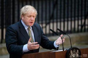 Có gì trong ngôi nhà mà Thủ tướng Anh Johnson cho thuê?