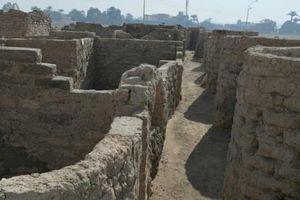 Tìm thấy 'thành phố vàng mất tích' 3.000 năm tuổi
