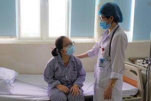 Nữ sinh 17 tuổi bị đột quỵ nhồi máu não