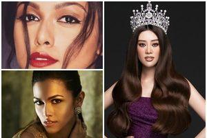 2 đối thủ của Khánh Vân dương tính Covid-19 sát ngày diễn ra Hoa hậu Hoàn vũ