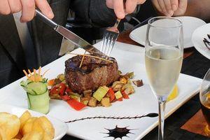 5 nguyên tắc khi ăn thịt bò giúp tăng gấp đôi dinh dưỡng