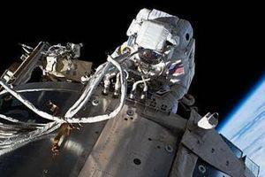 Đưa hoạt động khám phá không gian lên tầm cao mới với tiêu chuẩn ISO