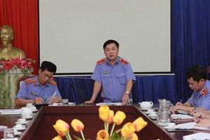 VKSND TP Tuyên Quang làm tốt công tác phòng ngừa tội phạm, hoàn thành các chỉ tiêu công tác