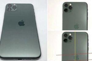 iPhone lỗi có giá gấp gần 3 lần hàng chuẩn