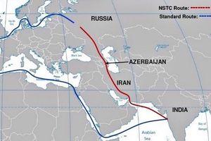Ngoại trưởng Nga chính thức lên tiếng về hành lang vận tải thay thế kênh đào Suez